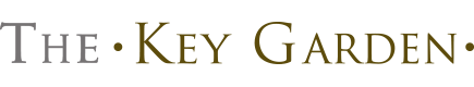 The Key Garden Logo