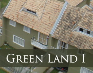Residencial Green Land I