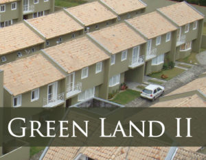 Residencial Green Land II