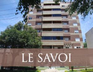 Residencial Green Land II Le Savoi