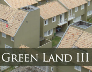 Residencial Green Land III