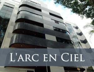 Residencial Larc En Ciel