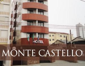 Residencial Monte Castello