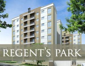 Residencial Regents Park