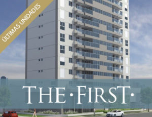 Residencial The First