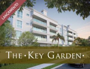 Residencial The Key Garden