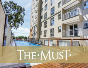 Residencial The Must